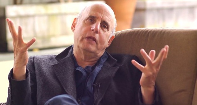 Jeffrey Tambor for Esquire