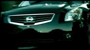 "Nissan Maxima ""Shift 2.0"""