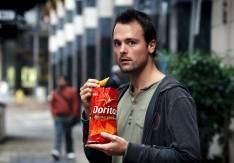 """Doritos """"Power of Crunch"""""""